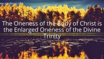 The-Oneness-of-the-Body-of-Christ-is-the-Enlarged-Oneness-of-the-Divine-Trinity1